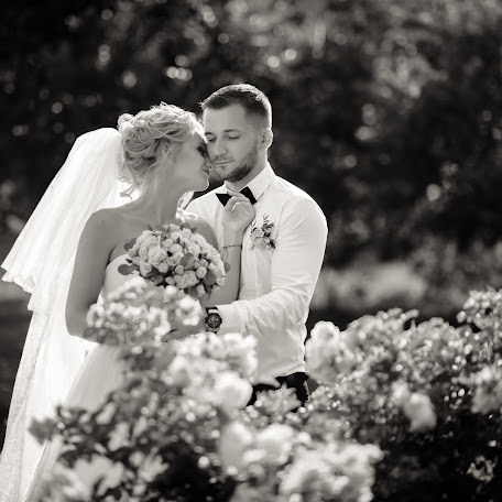 Wedding photographer Vitaliy Belskiy (blsk). Photo of 24.12.2017