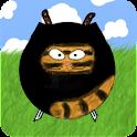 Ниндзя кот