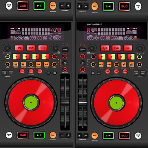 Virtual DJ MP3 Mixer - Apps on Google Play