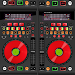 Virtual DJ MP3 Mixer icon