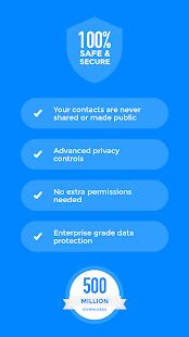 App Truecaller: Caller ID, spam blocking & call record APK for Windows Phone