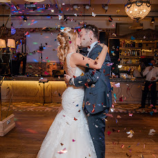 Wedding photographer Galina Mescheryakova (GALLA). Photo of 28.02.2018