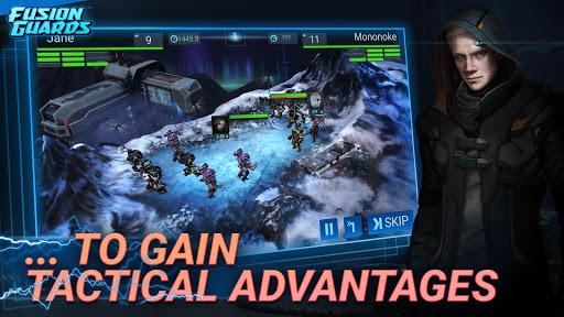 Fusion Guards screenshots 4