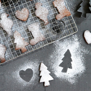 Christmas Coconut Flour Recipes