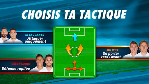 Télécharger Gratuit OSM 20/21 - Manager de Football mod apk screenshots 3
