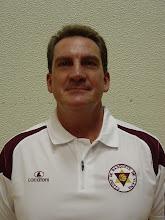 Photo: Coordenador Técnico / Treinador Sub 18  Jorge Resende