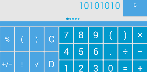 Solo Scientific Calculator - Apps on Google Play