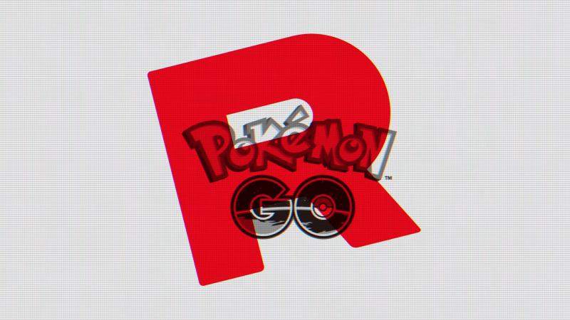 Image result for Team Rocket invasion Pokemon Go