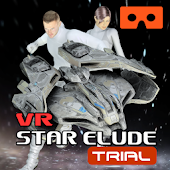 VR StarEludeTrial
