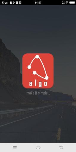 AlgoTrack 12.0 screenshots 1