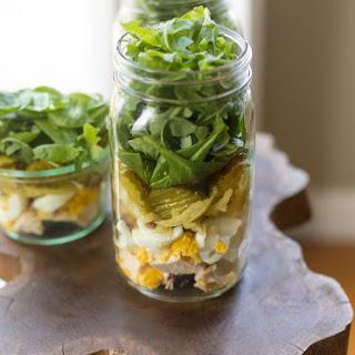 Salamagundy Salad.