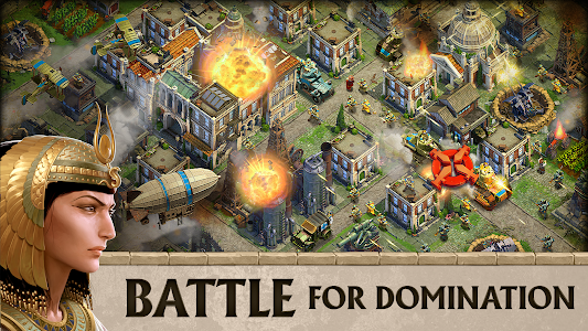 DomiNations 7.700.700