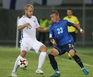 Pukki trapt Finland voor het eerst naar een groot toernooi, Noorwegen grijpt laatste kans met dank aan ex-speler van AA Gent