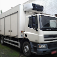Wallpapers DAF F 220 Trucks icon