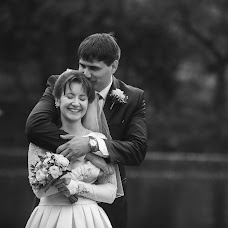 Wedding photographer Anna Nikolaeva (Nikolaeva1). Photo of 16.01.2018