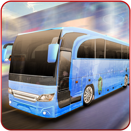 Off Road Tourist Bus Drive SIM