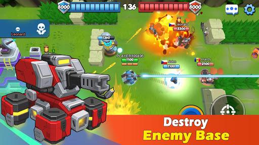 TankCraft 2: Online War 1.3.8.6693 2