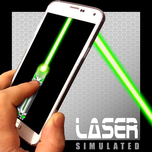 Laser Pointer X2 Simulator (game)
