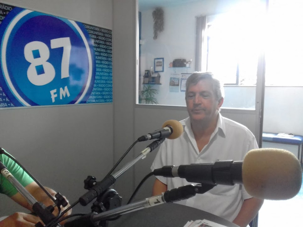 Comentarista esportivo, Jota Araújo