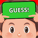 Hands Up! - Funny charades. Guess the words! icon
