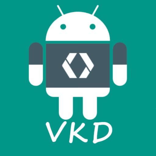 Vikesh Dass avatar image