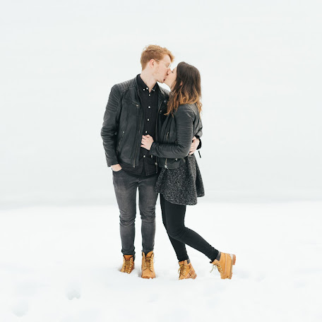 Wedding photographer Carmen und kai Kutzki (linsenscheu). Photo of 11.01.2018