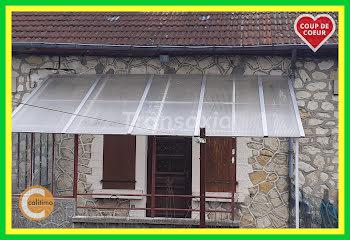 maison à Marseilles-lès-Aubigny (18)