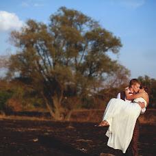 Wedding photographer Aleksandra Ryshkova (SashKeen). Photo of 27.11.2014