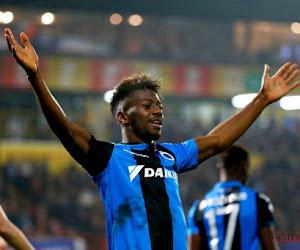 Na Engelse en Spaanse interesse meldt ook Franse club zich bij Club Brugge voor Diaby