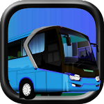 Bus Simulator 3D [Pro] Icon