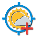 NOAA Weather+ icon
