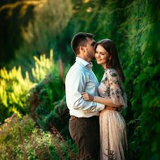 Wedding photographer Ruslan Grigorev (Ruslan117). Photo of 16.07.2017
