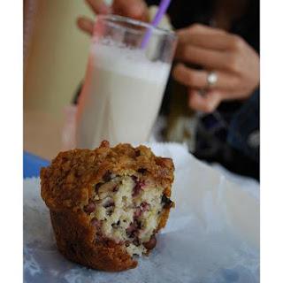 Bean Muffins