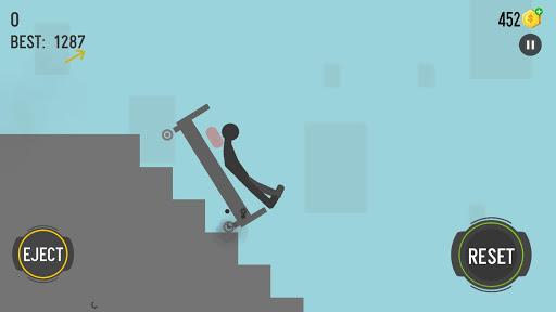 Ragdoll Physics: Falling game Screenshots 9