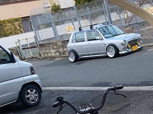 ミラジーノ L700Sのカスタム事例画像 りょっぴさんの2020年03月05日17:51の投稿
