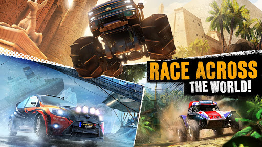 Asphalt Xtreme: Offroad Racing for PC