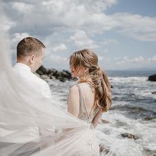 Wedding photographer Darya Ovchinnikova (OvchinnikovaD). Photo of 21.09.2018