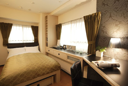 Kanda Sudacho Serviced Apartments, Chiyoda