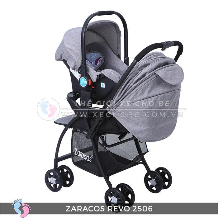 Zaracos REVO 2506 2