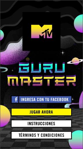 MTV Guru Master Apk 1