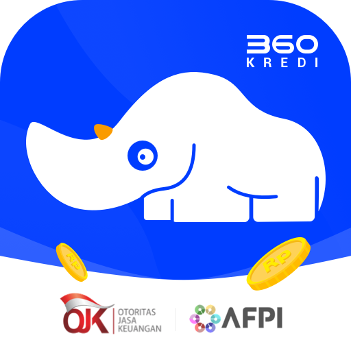 360Kredi-Pinjaman Online Uang Tunai Dana Cepat - Apps en Google Play