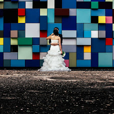 Wedding photographer Christian Nassri (nassri). Photo of 27.03.2018