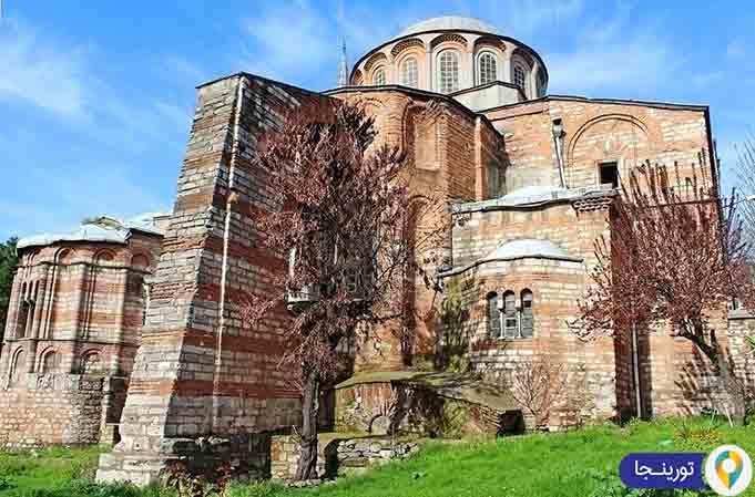 کلیسای چرای استانبول