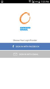 Onward Israel - náhled