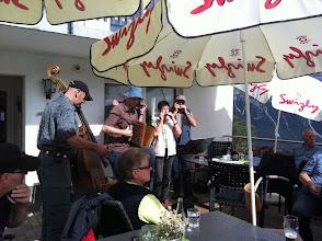 Photo: Freies musizieren mit den Muulörgeler
