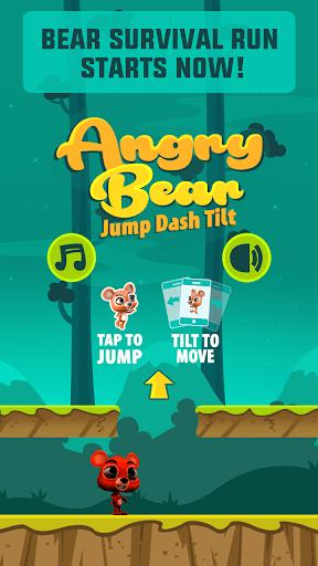 ベア ラン ゲーム – 無料の楽しいゲーム