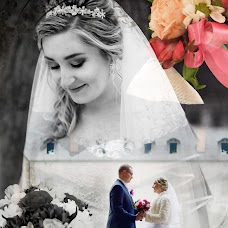 婚礼摄影师Katarína kabka Babálová(KabkaPD)。06.03.2018的照片
