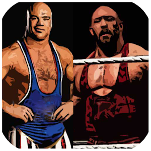 Guess the Wrestler Name for PC and MAC