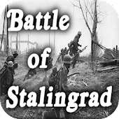 Battle of Stalingrad History
