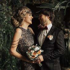 Wedding photographer Valeriya Sayfutdinova (svaleriyaphoto). Photo of 16.12.2017